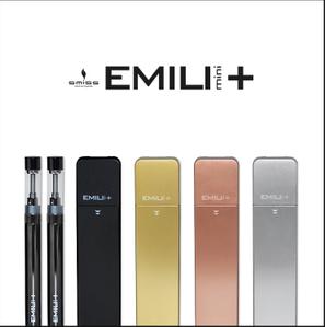 楽天でも大人気!電子タバコ おすすめ emili-mini-plus(エミリミニプラス)。