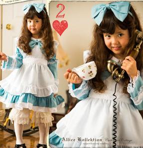 ハロウィン仮装 人気の子供の衣装(女の子)。手作りよりも通販がおすすめ?