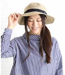 バスクシャツだけじゃない!? オーシバルの帽子もメンズ・レディースともに人気!