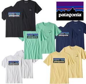 夏に大活躍!大人気のパタゴニアのTシャツ | 楽天・通販