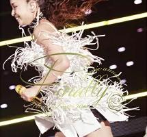 安室奈美恵 ファイナルツアー DVD