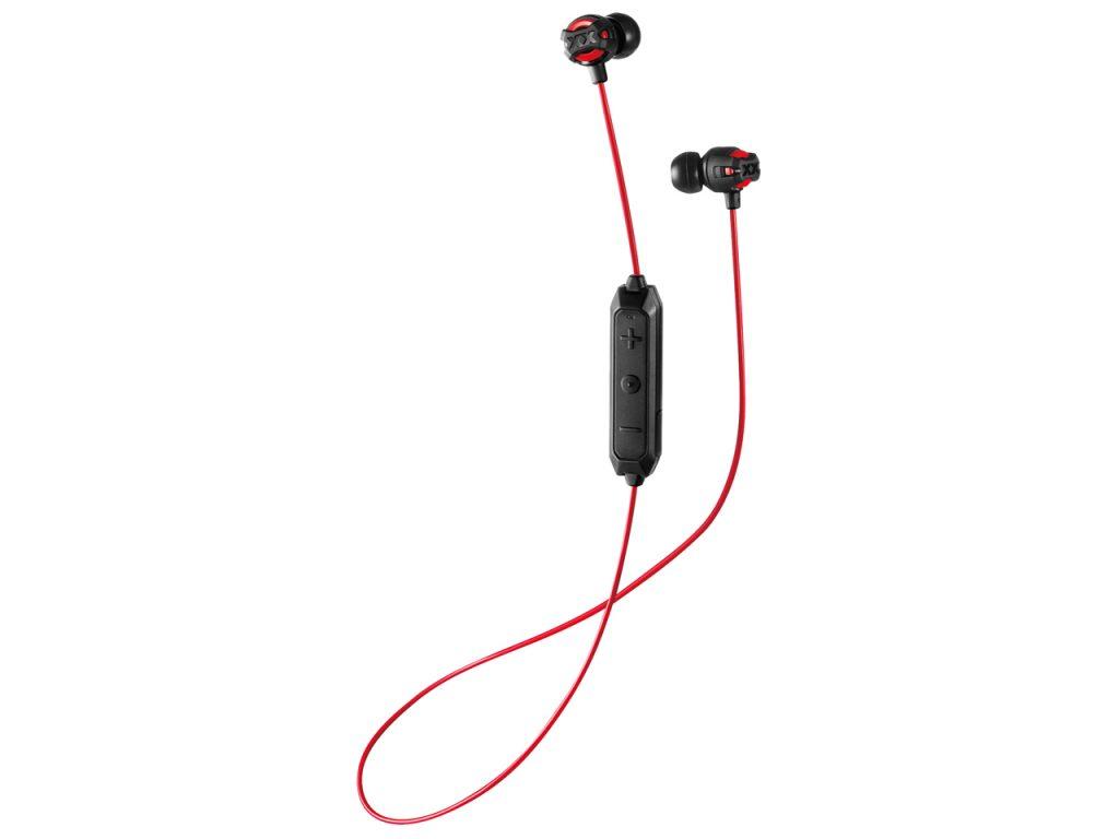 Bluetooth対応のワイヤレスイヤホン。人気のJVC格安モデルの口コミ