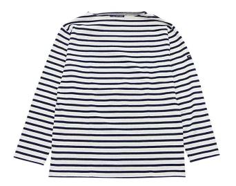 フランス発!バスクシャツの4大ブランドの魅力。オーシバル、セントジェームス、ルミノア、グラソン